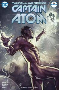 The Fall and Rise of Captain Atom 06 of 06 2017 Digital Zone-Empire