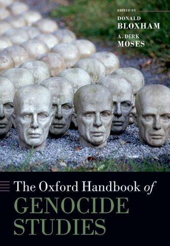 The Oxford Handbook of Genocide Studies (repost)