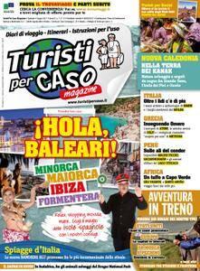 Turisti per Caso Magazine - giugno 2017