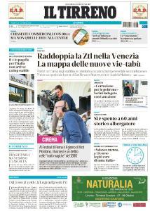 Il Tirreno Livorno - 27 Ottobre 2018