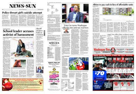 Lake County News-Sun – December 11, 2018