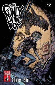 The Only Living Boy 002 2013 digital Minutemen-InnerDemons