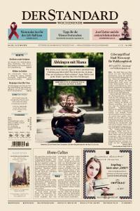 Der Standard – 11. Mai 2019