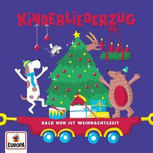 Felix & die Kita-Kids Lena - Kinderliederzug-Bald Nun Ist Weihnachtszeit (2018)
