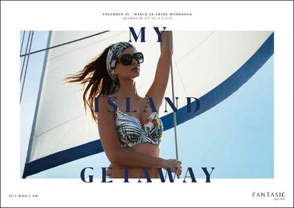 Fantasie - Swimwear Collection Catalog 2020