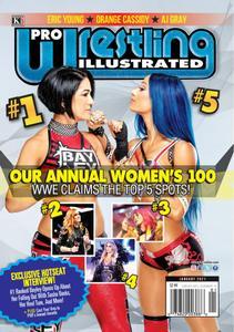 Pro Wrestling Illustrated - January 2021