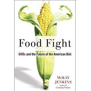Food Fight: GMOs and the Future of the American Diet [Audiobook]