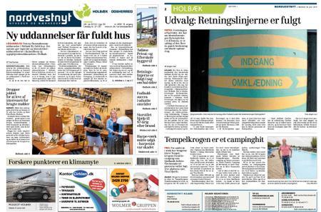 Nordvestnyt Holbæk Odsherred – 26. juli 2019