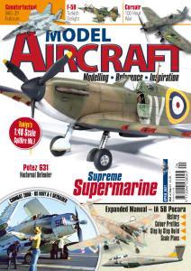 Model Aircraft - April 2021