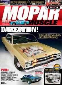 Mopar Muscle - July 2017