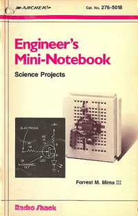 Engineer's Mini-Notebook - Science Projects