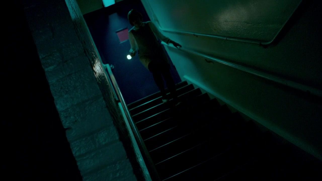 Detention Adventure S01E05