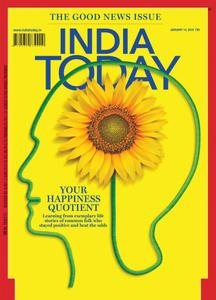 India Today - January 14, 2019