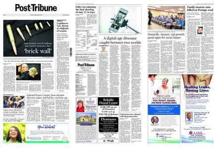 Post-Tribune – February 18, 2018