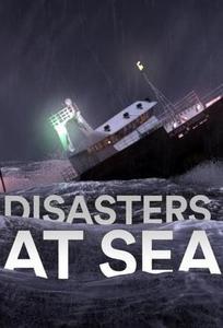 Disasters at Sea S01E01