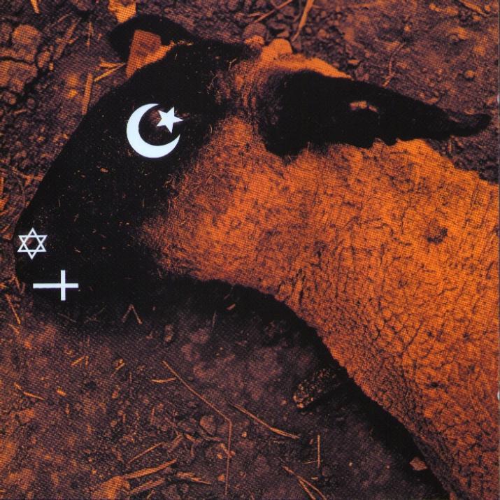 Ministry - Animositisomina (2003)