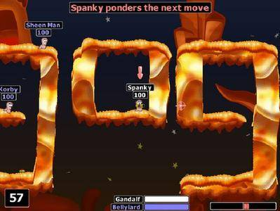 Worms 2 (1997)