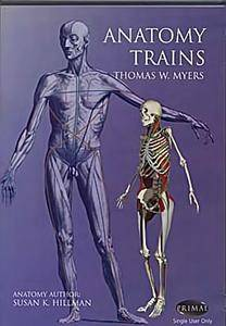 Anatomy Trains 3D by Tomas V. Maers [Repost]