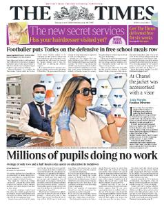 The Times - 16 June 2020