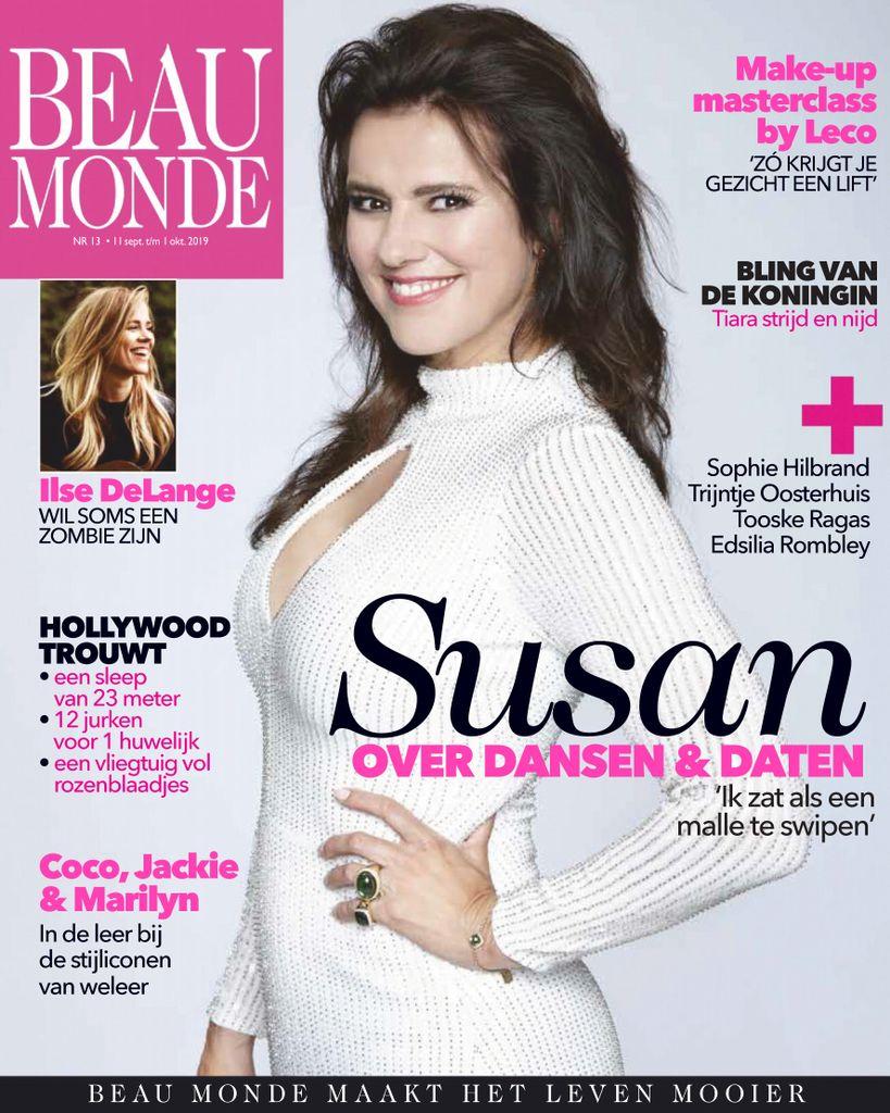 Beau Monde - september 2019