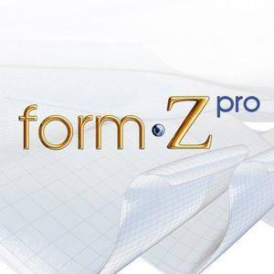 formZ Pro 8.6.0.2 Build 10027 (x64) Multilingual
