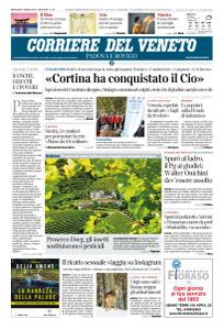 Corriere del Veneto Padova e Rovigo - 3 Aprile 2019
