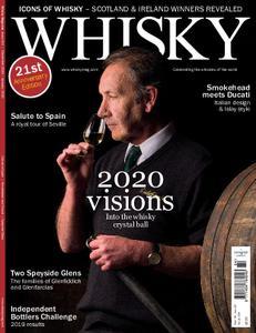 Whisky Magazine – January 2020