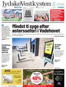 JydskeVestkysten Billund – 24. april 2019