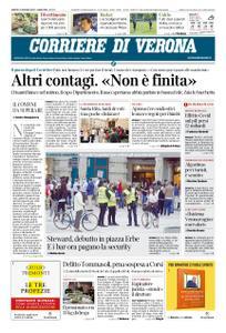 Corriere di Verona – 23 maggio 2020
