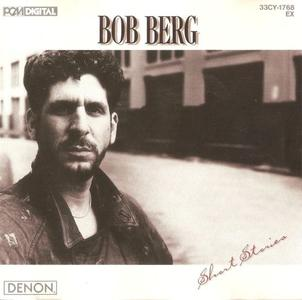 Bob Berg - Short Stories (1987) {Denon}