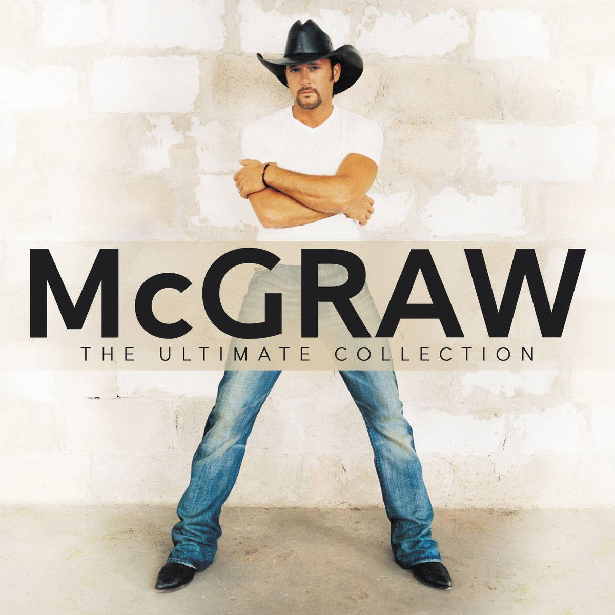 Tim McGraw - McGRAW (The Ultimate Collection) (2016)