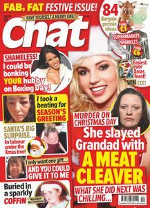 Chat - 06 December 2018