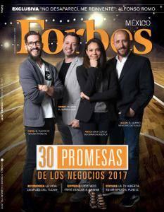 Forbes Mexico - Febrero 2017