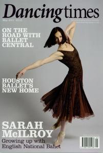 Dancing Times - May 2011