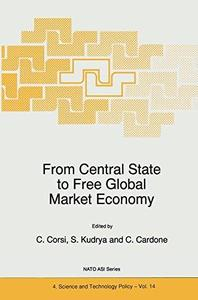 From Central State to Free Global Market Economy