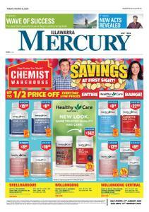 Illawarra Mercury - January 31, 2020