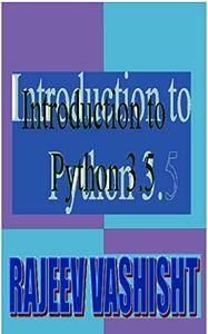 Introduction to Python 3.5