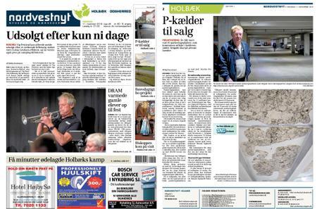 Nordvestnyt Holbæk Odsherred – 11. november 2019