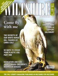 Wiltshire Life - August 2018