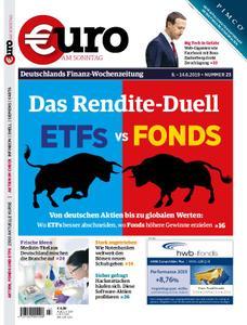 Euro am Sonntag – 08. Juni 2019