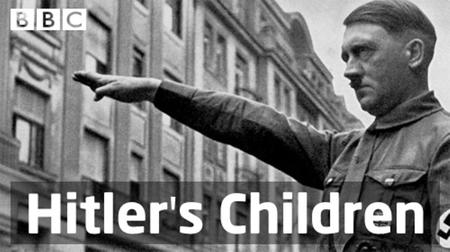 Hitler's Children (2011)