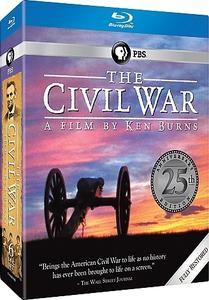 The Civil War (1990) [Complete Season]