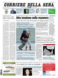 Il Corriere della Sera (28-06-2011)