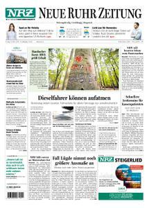 NRZ Neue Ruhr Zeitung Essen-Postausgabe - 15. März 2019