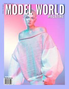 Model World Magazine - March 2018