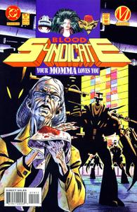Blood Syndicate 019 (1994