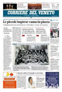Corriere del Veneto Venezia e Mestre – 24 novembre 2018