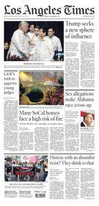 Los Angeles Times  November 13 2017