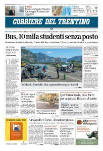 Corriere del Trentino – 26 maggio 2020