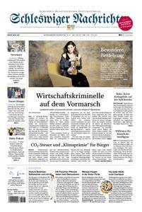 Schleswiger Nachrichten - 06. Juli 2019
